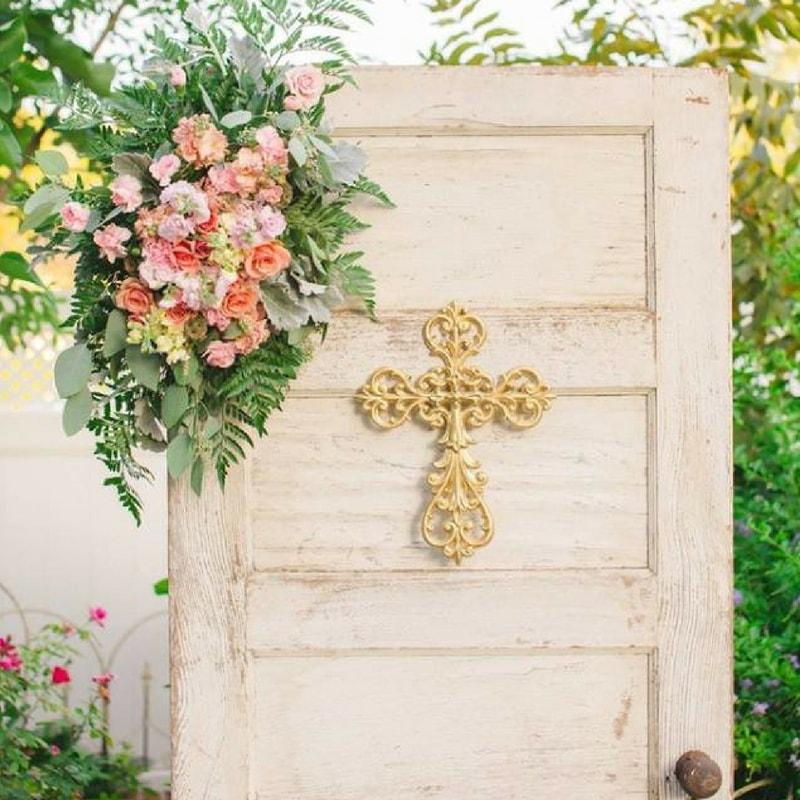 wedding florist new braunfels