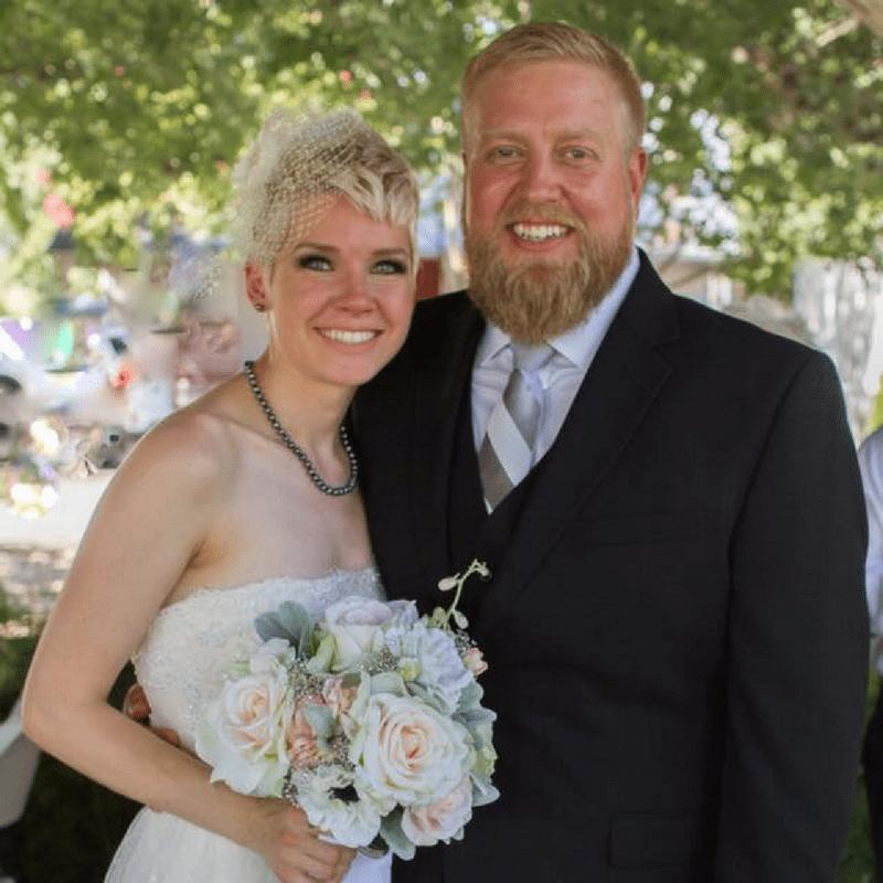 Wedding Coordinator New Braunfels