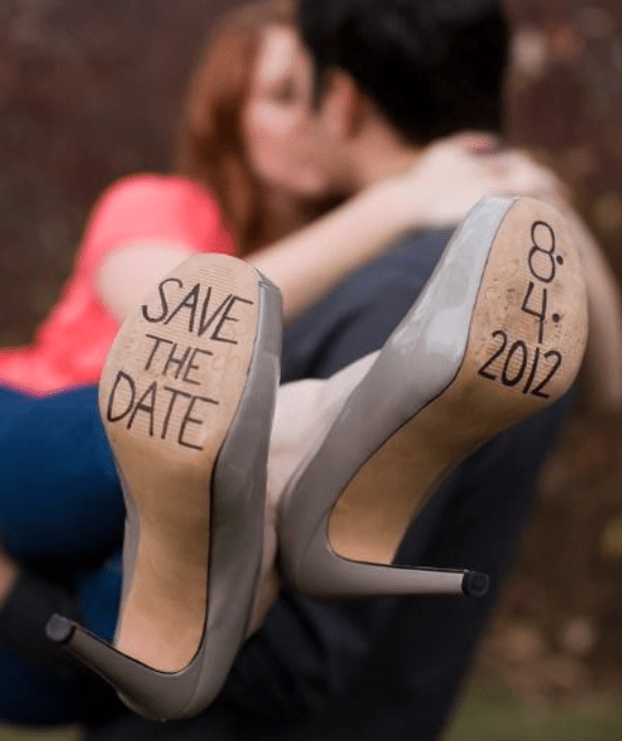 "10 ""Save the Date"" Ideas"