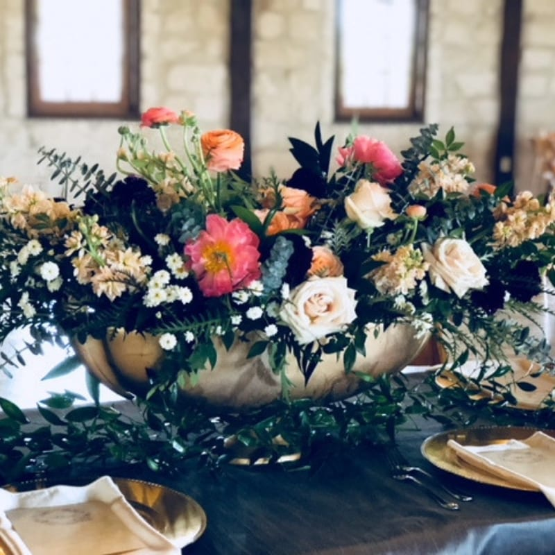 Floral Design - Blumen-Meisters (3)