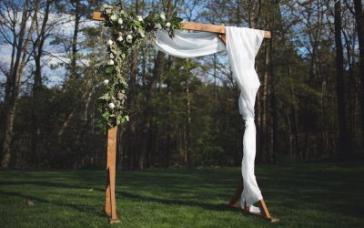 DIY Wedding Decor Tips