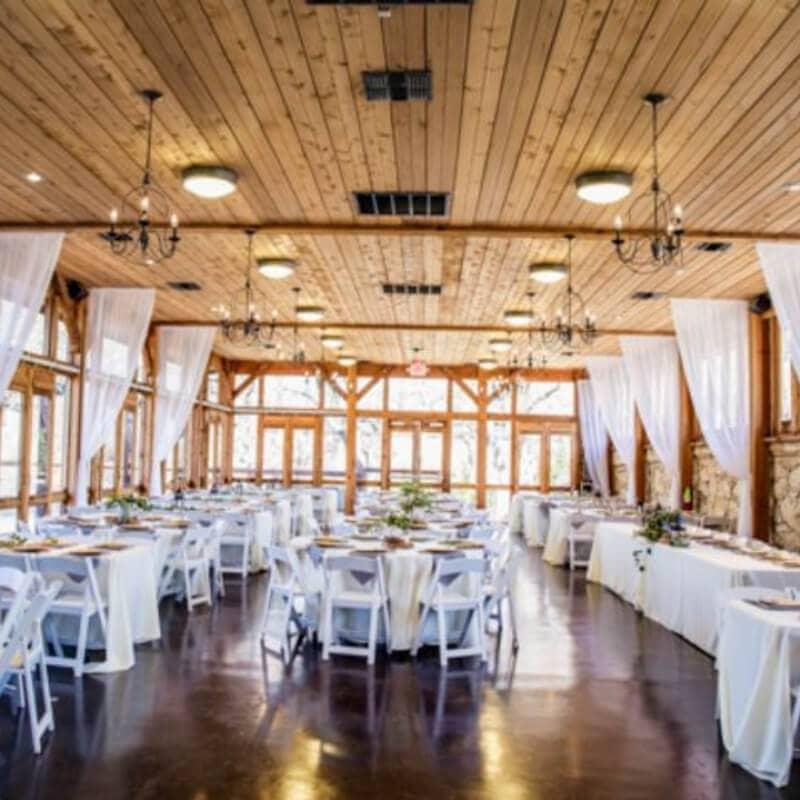 Wedding Venue - Milltown (1)