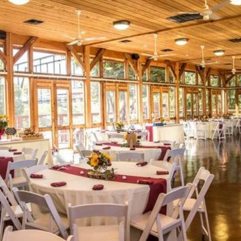 Wedding Venue - Milltown (2)