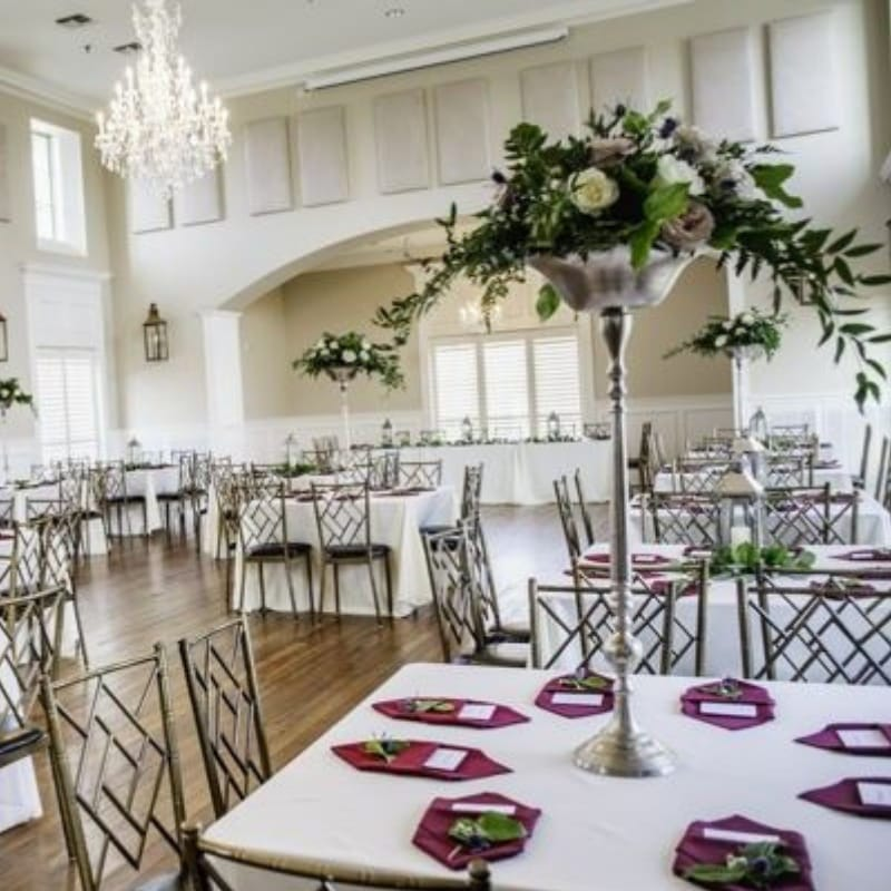Wedding Venue - Milltown (5)