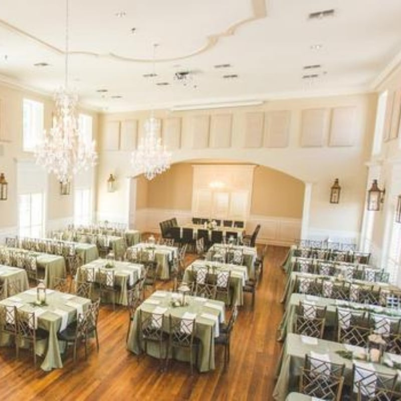 Wedding Venue - Milltown (6)