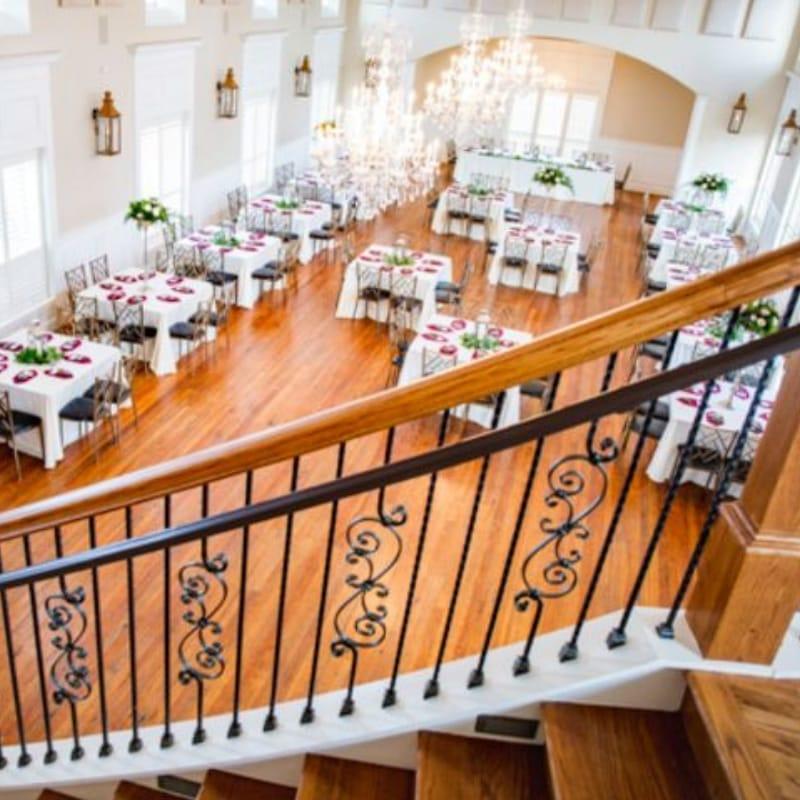 Wedding Venue - Milltown (7)