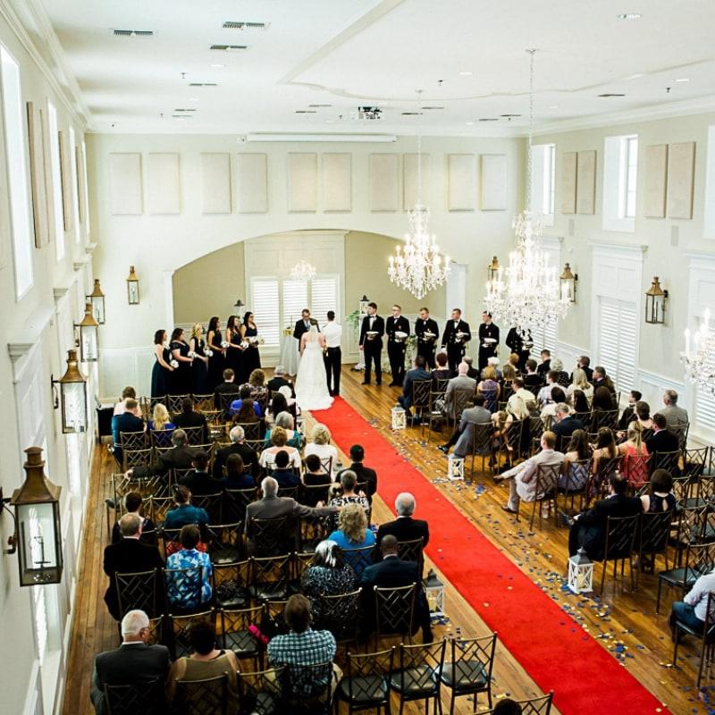 Wedding Venue - Milltown (8)