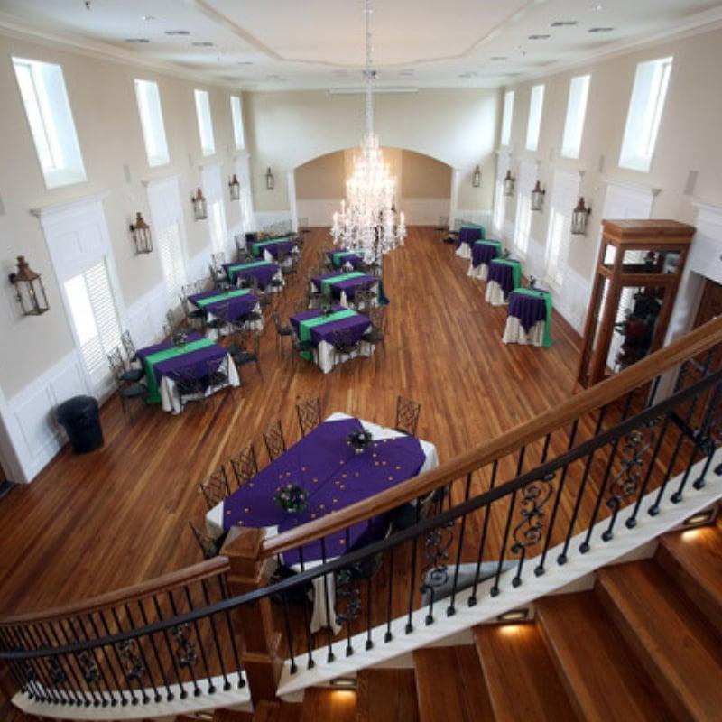 Wedding Venue - Milltown (9)