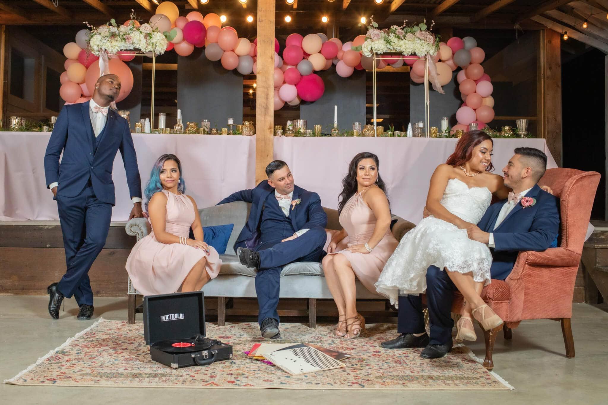 New Braunfels Texas Wedding