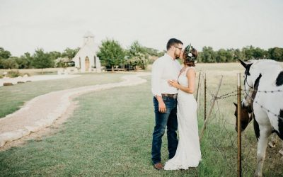 WEDDINGS IN NEW BRAUNFELS DURING COVID-19 – HOW TO STAY STRONG AS A COUPLE!