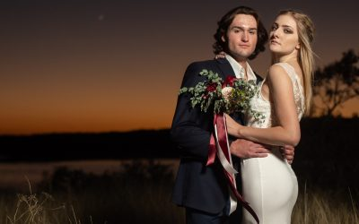 A Texas Elopement