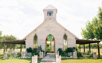 FIVE COMMON WEDDING QUESTIONS
