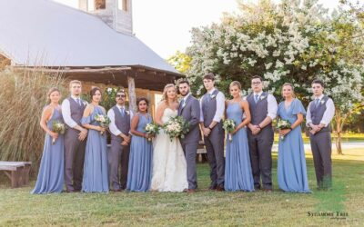 A Girls Guide to Choosing Your Bridesmaids